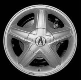 OEM - Alloy Wheel