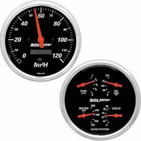 OEM - Speedometer