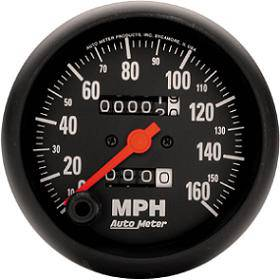 OEM - Speedometer