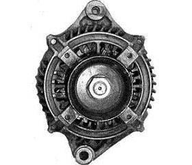 OEM - Alternator