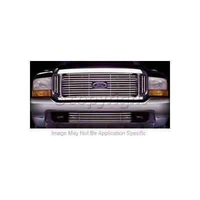 Putco - Ford F150 Putco Virtual Tubular Bumper Insert Grille - 32104