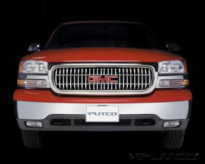 Putco - GMC Yukon Putco Virtual Tubular Grille - 36102