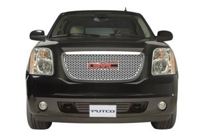 Putco - GMC Yukon Putco Designer FX Grille - 64359
