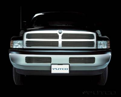 Putco - Dodge Ram Putco Shadow Billet Grille - 71103