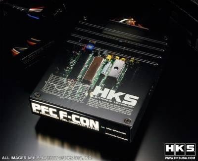 HKS - Mazda RX-7 HKS Programmed Fuel Computer F-CON Unit - 4201-Z012US
