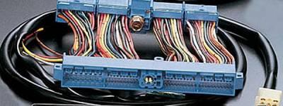 HKS - Mazda RX-7 HKS Programmed Fuel Computer F-CON Harness - 4202-RZ003