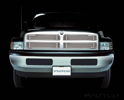 Putco - Dodge Ram Putco Liquid Grille - 91103