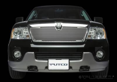 Putco - Lincoln Navigator Putco Liquid Grille - 91117