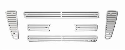 Putco - Ford F150 Putco Liquid Bar Grille - 91141