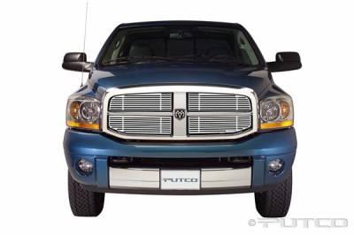 Putco - Dodge Ram Putco Liquid Grille - 91156