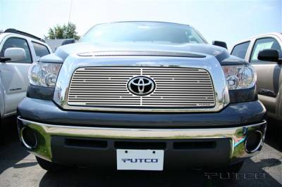 Putco - Toyota Tundra Putco Liquid Grille - 91192