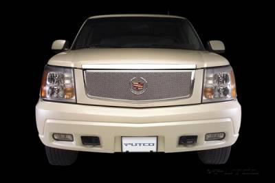 Putco - Cadillac Escalade Putco Liquid Mesh Grille - 99115