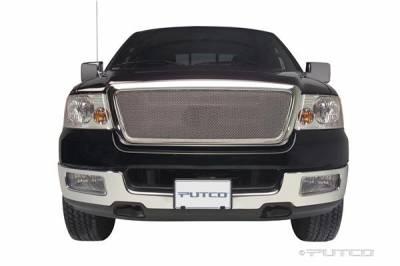 Putco - Ford F150 Putco Liquid Mesh Grille - 99142