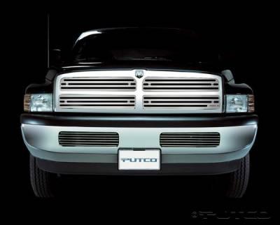 Putco - Dodge Ram Putco Liquid Boss Grille - 302103