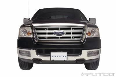 Putco - Ford F150 Putco Liquid Boss Grille - 302142