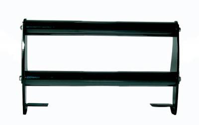 Omix - Rugged Ridge Front Bumper Guard - Gloss Black - 11511-02