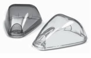 Eurolite - Hummer H2 Eurolite Cab Lights - 10PC - Clear - RL863
