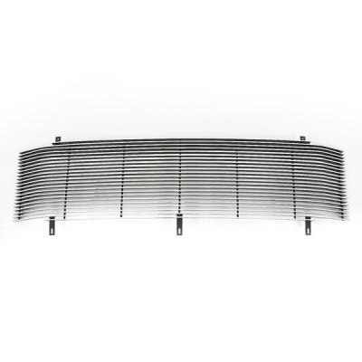 Pilot - Ford F350 Superduty Pilot Cut-Away Billet Grille - 1PC - BG-202
