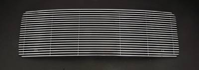 Pilot - Ford F350 Superduty Pilot Bolt-on Billet Grille - Set - BG-252