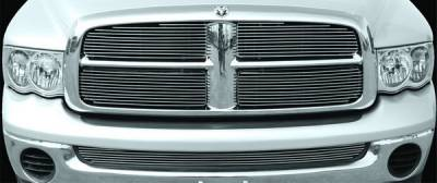 Pilot - Dodge Ram Pilot Bolt-On Billet Grille - Set - BG-352