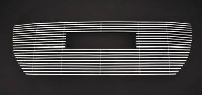Pilot - GMC Canyon Pilot Bolt-On Billet Grille - 1PC - BG-454