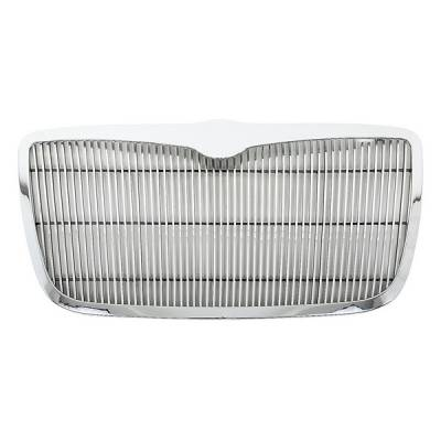 Pilot - Chrysler 300 Pilot Billet Grille - 1PC - BG-5050
