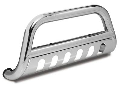 Outland - Dodge Ram Outland Grille Guard