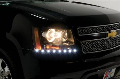 Putco - Chevrolet Tahoe Putco LED DayLiner - G2 - 270180