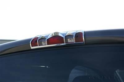Putco - Dodge Ram Putco Third Brake Light Cover - 401809