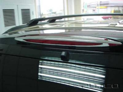 Putco - Buick Rendezvous Putco Third Brake Light Cover - 401814