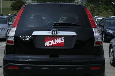 Putco - Honda CRV Putco Taillight Covers - 402050