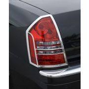 Putco - Hyundai Elantra Putco Taillight Covers - 408403