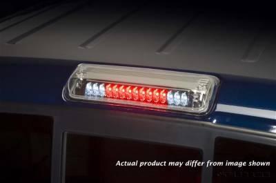 Putco - Ford F150 Putco LED Third Brake Lights - Ion Chrome - 930212