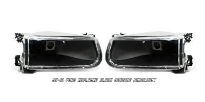 OptionRacing - Ford Explorer Option Racing Headlight - 10-18162