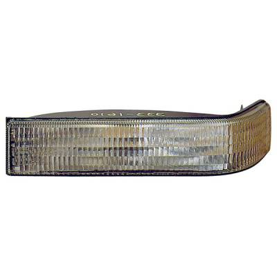 Omix - Omix Front Turn Signal Light - Export Only - 12401-15