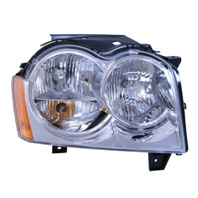 Omix - Omix Headlight Assembly - 12402-19