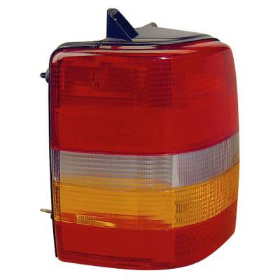 Omix - Omix Tail Light - 12403-21