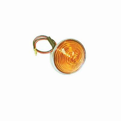 Omix - Omix Combination Park & Turn Signal Light Assembly - Amber Lens - 12405-01