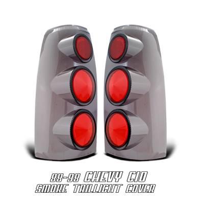OptionRacing - Chevrolet C10 Option Racing Altezza Taillight - 17-15123