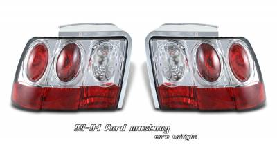 OptionRacing - Ford Mustang Option Racing Altezza Taillight - 17-18227
