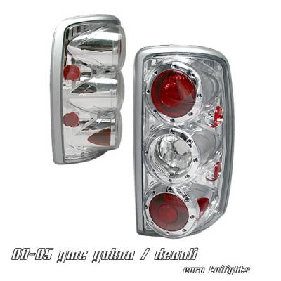 OptionRacing - GMC Yukon Option Racing Altezza Taillight - 17-19240