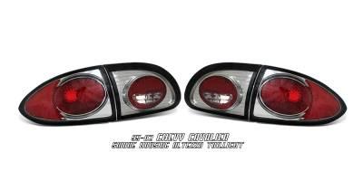 OptionRacing - Chevrolet Cavalier Option Racing Altezza Taillight - 18-15108