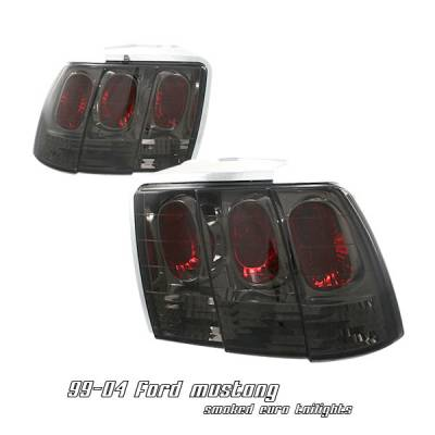 OptionRacing - Ford Mustang Option Racing Altezza Taillight - 18-18129