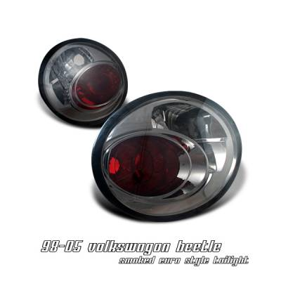 OptionRacing - Volkswagen Beetle Option Racing Altezza Taillight - 18-45157