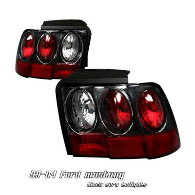 OptionRacing - Ford Mustang Option Racing Altezza Taillight - 19-18120