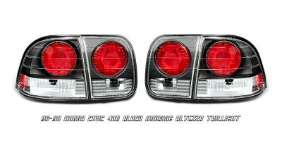 OptionRacing - Honda Civic Option Racing Altezza Taillight - 19-20126