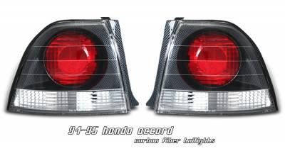 OptionRacing - Honda Accord Option Racing Altezza Taillight - 20-20132