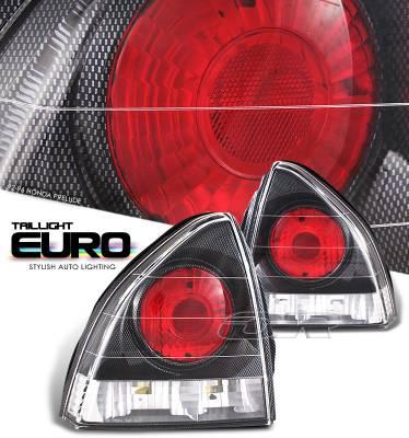 OptionRacing - Honda Prelude Option Racing Altezza Taillight - 20-20139