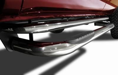 ICI - Dodge Ram ICI Drop Step - DROP73DG