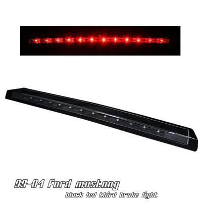 OptionRacing - Ford Mustang Option Racing LED Third Brake Light
